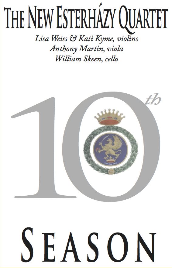 10th Season Brochure